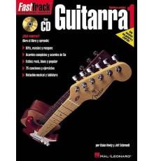 Fast Track Guitarra 1 Acceso Audio Inclu