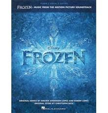 Disney Frozen PVG