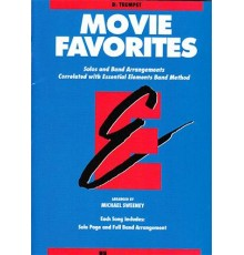 Movie Favorites/ Trumpet