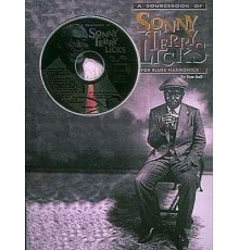A Sourcebook of Sonny Terry Licks for Bl