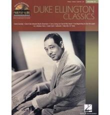Piano Play-Along Vol. 39. Duke  Ellingto