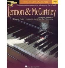 E Z Play Today Vol. 7 Lennon & MacCartne