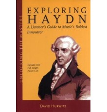 Exploring Haydn. A Listener?s to Music?s