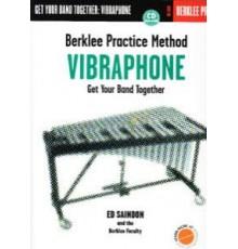 Berklee Practise Method Vibraphone Get Y