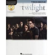 Twilight (Crepusculo)/ Trombon   CD