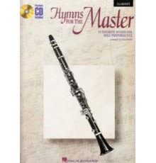 Hymns for the Master Clarinet   CD