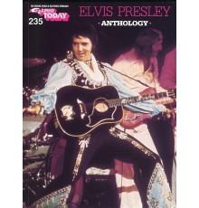E Z Play Today 235. Elvis Presley