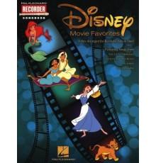 Disney Movie Favorites Recorder