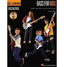 Bass for Kids