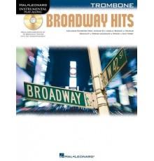 Broadway Hits Trombone   CD