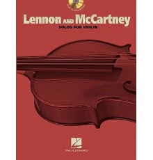 Lennon and McCartney Solos for Violin