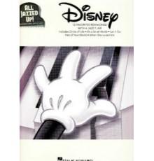 All Jazzed Up! Disney