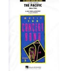 The Pacific (Main Title)/ Score & Parts