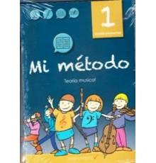 Mi Método Vol. 1   3 CD?S Pack