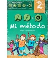 Mi Método Vol. 2   2 CD?S Pack