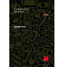 Correguda de Joies   CD/ Full Score
