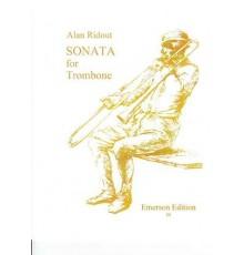 Sonata for Trombone