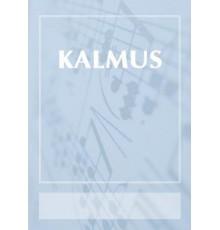 Concerto for Viola in D/ Parts