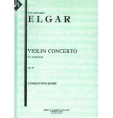 Concerto for Violin in B minor Op.61/