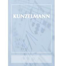 Concerto fur Trombone/ Full Score