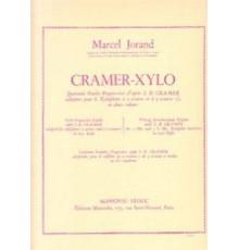 Cramer-Xylo Vol. 2, 40 Etudes Progressi.