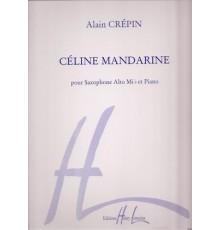 Céline Mandarine