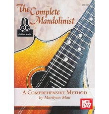 The Complete Mandolinist/ Online Audio