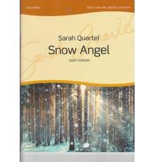 Snow Angel/ Vocal Score/ SSAA