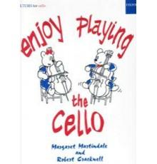 Enjoy Playing The Cello Tutor