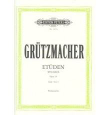 Etüden Op. 38 Heft I