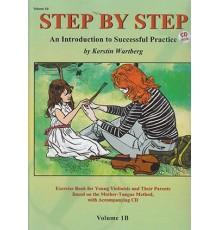 Step by Step Vol. 1B   CD