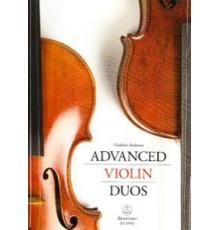 Avanced Violin Duos