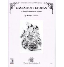 Casbah of Tetouan for 5 Horns