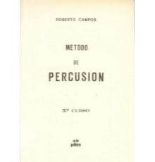 Método de Percusión. Superior