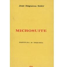 Microsuite/ Full Score A-5