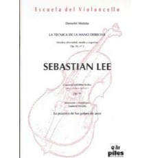 Sebastian Lee, La Técnica Mano Derecha