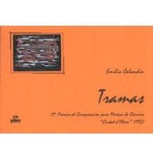 Tramas/ Full Score A-4