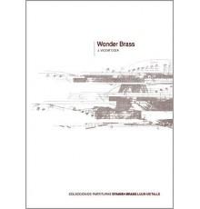 """Wonder Brass """"Spanish Brass"""""""