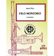 Filo Montoro