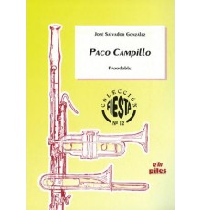 Paco Campillo
