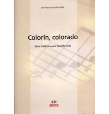 Colorín, Colorado