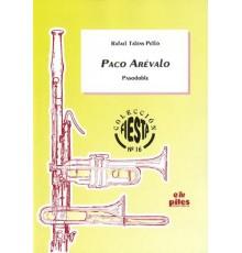 Paco Arévalo