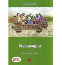 Passacaglia/ Score & Parts A-3
