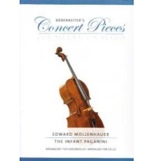 The Infant Paganini