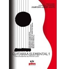 Guitarra Elemental 1