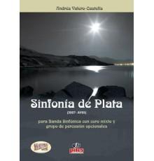 Sinfonía de Plata/ Score & Parts A-3
