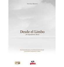 Desde el Limbo/ Score & Parts A-4