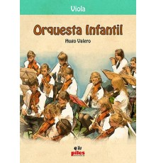 Orquesta Infantil/ Viola