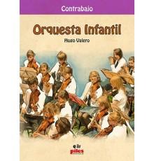 Orquesta Infantil/ Contrabajo