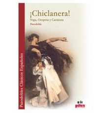 ¡Chiclanera! -Classical-